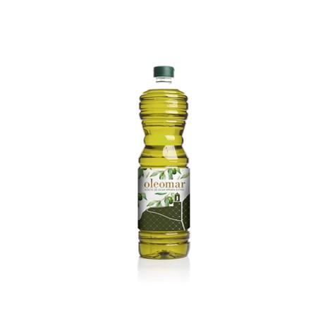 Caja de 15 botellas de Aceite de Oliva Virgen 1 L
