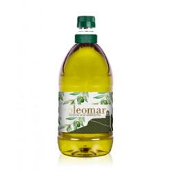 Caja de 4 botellas de Aceite de Oliva Virgen Extra de 2 litros