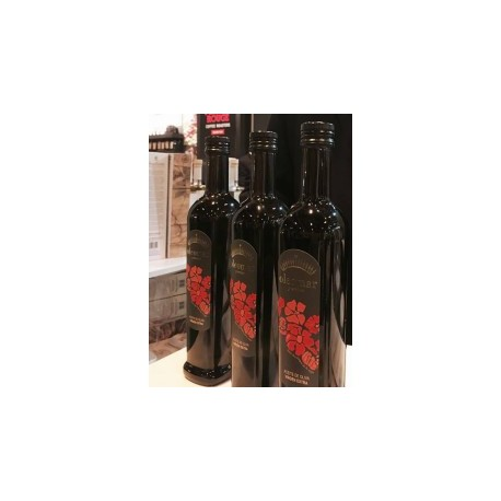 Caja de 12 botellas de 500 ml de AOVE cosecha temprana