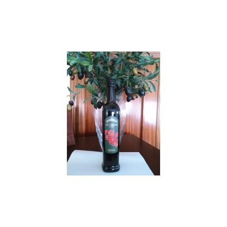 Caja de 24 botellas de 250 ml de AOVE cosecha temprana